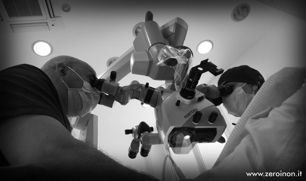 Il corso di Microscopia – la mia Filosofia.